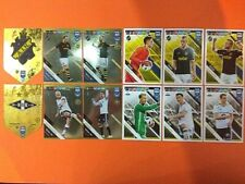 Panini Adrenalyn XL Fifa 365 2019 Nordic edition Fans and Team Mate