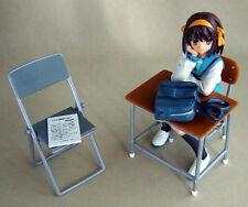 Sega The Melancholy of Haruhi Suzumiya Figure set Kitako HR Japan anime