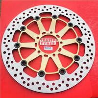 DUCATI 848 STREETFIGHTER S 12 13 14 15 NG FRONT BRAKE DISC QUALITY UPGRADE 1051