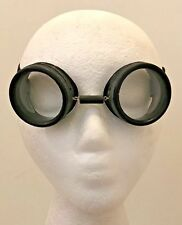 Willson Welding Safety Goggles Side Shields Cosplay Steampunk Mad Max