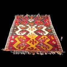 Unique Anatolian Rug