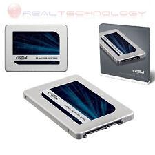 """Crucial CT525MX300SSD1 MX300 SSD Interno da 525 GB, SATA da 2.5"""""""