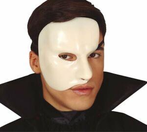 Fantasma Dell'Opera Stile Teatro Cosplay Maschera Costume Halloween Maschera