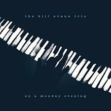 Bill Evans - On A Monday Evening (Live) [New CD]