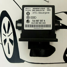 MODULO de control de luz VW Touareg Phaeton 7L6907357A 5WK49171B