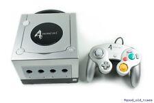 ## Nintendo GameCube Resident Evil Konsole + original Pad + TV- & Stromanschluss