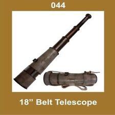 New Nautical 18'' Belt Telescope Collectible GEc