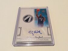 2006-07 TOPPS BG CRAIG SMITH AUTO RC LETTER PATCH 46/99