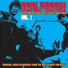Beatfreak- Rare And Obscure British Beat 1964-1968 - Various Artists (NEW CD)