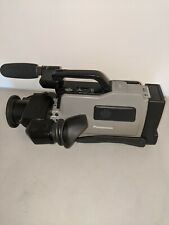 Panasonic S-VHS Reporter ag-455 Pro-Line Camcorder/Hard Case. ungetestet.