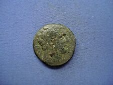 200 BC Ancient Greek - Phoenicia - Tyre - AE 23 - 3277