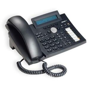 Snom 320 Voip Phone And Poe > Ideal fritzbox With 12 Sip Accounts No Branding