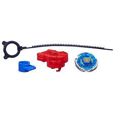 Beyblade Legends Galaxy Storm Pegasus Wings Spin Track 105RF 5-Piece Top Toys