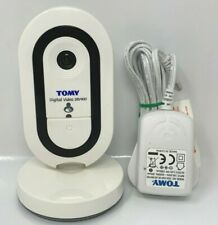 Tomy SRV400 Digital Video Camera Unit Only For Baby Monitor