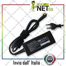 Alimentatore Caricabatteria per  DELL LED LCD S2240L da 40W 12V 3A 01110