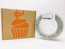 Go-3D Print PLA Filament 225 Grams 1.75 mm, UV Purple/Silver Flake, New C16 AA