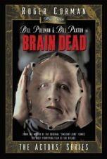 New: BRAIN DEAD (Roger Corman) DVD