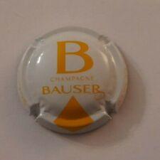 Capsule de champagne Bauser René News !!!!