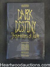 Dark Destiny Proprietors of Fate by Edward E. Kramer