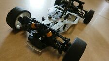 1/10 Kyosho Spider Pure 10 MKII Gas Touring - Vintage RC