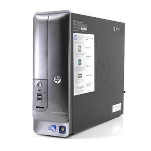 HP PAVILION SLIMLINE S5-1014