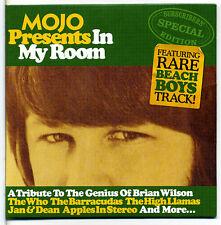 MOJO - In My Room - Brian Wilson tribute CD