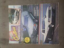Custom Vans & Trucks Magazine Numbers 51 Mags Retro Old School Eddie Ford