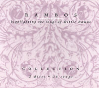 The Rambos - Collection: Songs Of Dottie Rambo [2 CD] 1998 RiverSong ** NEW **