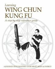 Learning Wing Chun Kung Fu, Brand New, Free shipping in the US