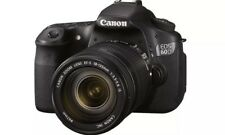 Canon  EOS 60D DSLR Camera - Body - AS NEW - Super Low Shutter Count - Only 351