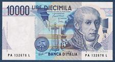 BILLET de BANQUE.ITALIE.10 000 LIRE Pick n° 112.a du 3-9-1984 en SUP PA 132676 L