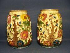 Unboxed Earthenware 1960-1979 Date Range H.J. Wood Pottery