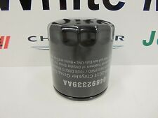 Chrysler Dodge Jeep Ram New Engine Oil Filter 2.0L 2.4L Mopar Factory Oem