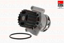 Water Pump To Fit Audi A2 (8Z0) 1.2 Tdi (Any) 03/01-08/05 Fai Auto Parts Wp6437