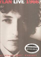 Bob Dylan Live 1966 Classic Records 200g QUIEX SV-P 2lp VINILE BOX sealed