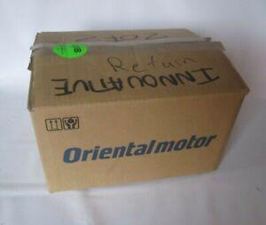 (NEW) Oriental Motor AC Induction Motor 3A 115V 1/4HP BHI62FT-G2