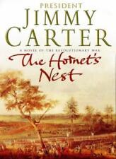 The Hornet's Nest,Jimmy Carter- 9780743263337