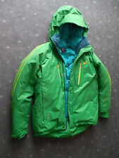 Adidas Terrex Frostzeit Hooded Daunenjacke Gr. 52  -50%