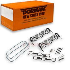 Dorman Intake Manifold Gasket Set for Chevy Malibu 1999-2003 3.1L V6 - wy