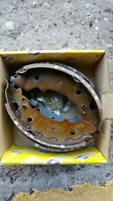 Renault 12,14,18..brake Shoes.genuine.7701201674