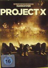 Project  X   *  DVD *  Kult * 84 Minuten * Neuwertig