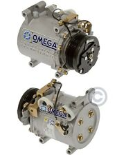 Omega Environmental 20-11166-AM A/C Compressor