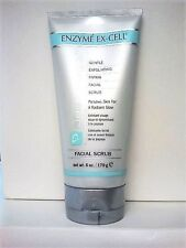 Pharmagel:  ENZYME EX-CELL Exfoliating Facial SCRUB with Papaya Extracts 5.5-6oz