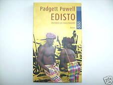 PADGETT POWELL EDISTO