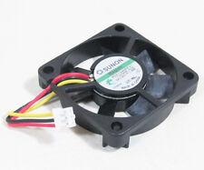 SUNON 45mm X 10mm MagLev Fan 12v 3 Pin Connector Vapo Bearing KDE1245PFV1