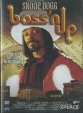 Boss'n Up (DVD) Limited Special Edition - Snoop Dogg