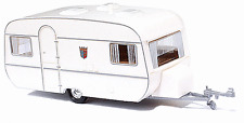 HO 1:87 scale Busch TABBERT HOUSE TRAILER / CAMPER  # 44960 Model RV