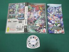 PlayStation Portable - Gundam Memories Tatakai no Kioku - PSP. JAPAN GAME. 57905