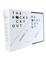 The Rocks Cry Out: Lesson 1-6 (DVD, Search for the Truth) - Ships in 12 hours!!!