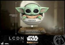 Hot Toys COSB748 Star Wars The Mandalorian The Child with Hover Pram Ver Cosbaby